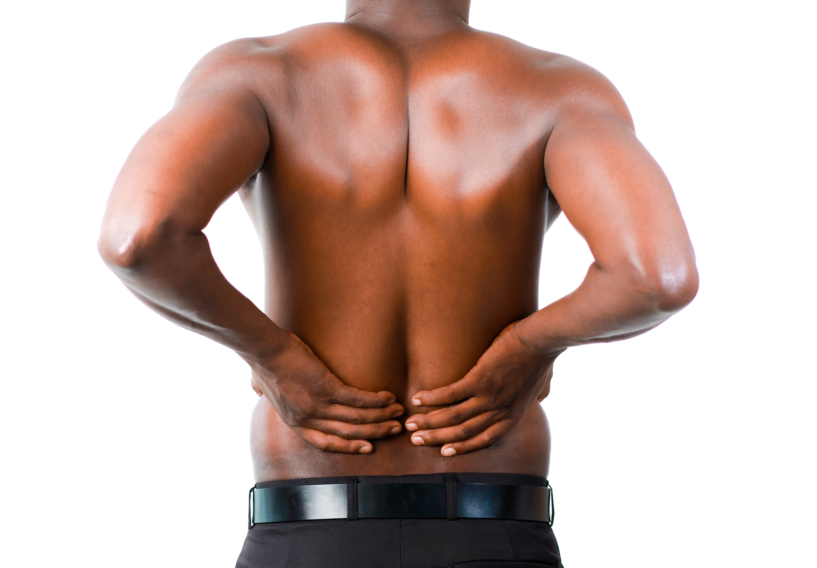 Lower back pain in jacksonville, fl treated by chiropractor at integrated healthcare solutions