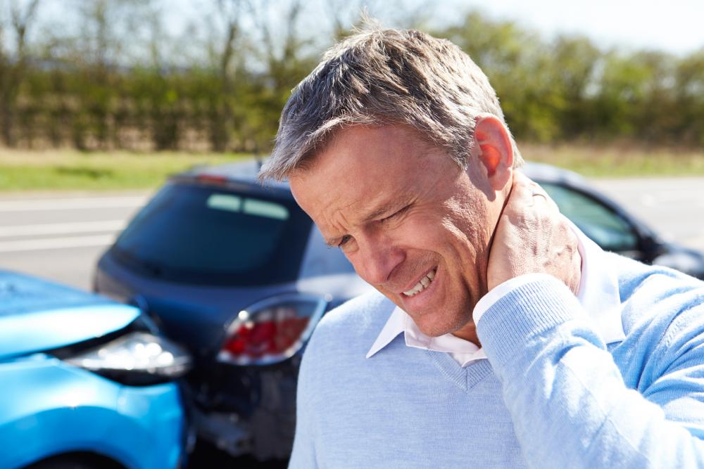 auto accident injury treatment in jacksonville beach fl